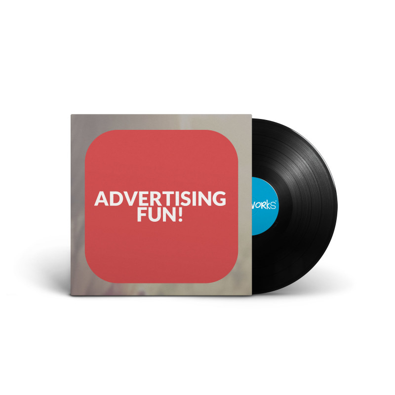 Advertising Fun Jungle Audio Royalty Free Advertising